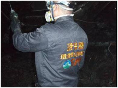 環境監測-PID監測