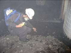 消防廢水pH檢測