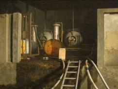 廠內防護LPG儲槽