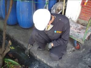 廢水pH監測