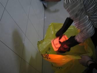 硫粉固化處理