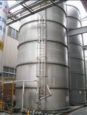 毒化物壬基酚儲存槽