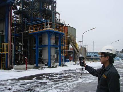 環境監測--光離子偵測器