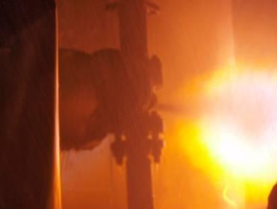 熱交換器安全閥環己烷洩漏點