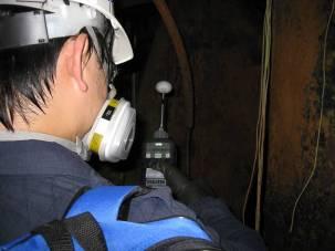 使用光焰離子偵測器進行空氣檢測