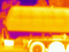熱像儀監測槽體液位