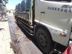 消防廢水抽取
